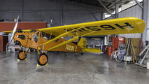 Old Curtiss Robin back in Costa Rica title=