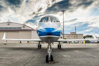 85-3253 - Japan - Air Self Defence Force Gulfstream Aerospace U-4
