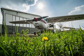 SP-OLA - Private Cessna 152
