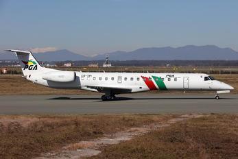 CS-TPI - PGA Portugalia Embraer ERJ-145