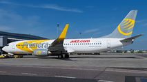 OY-PSA - Primera Air Scandinavia Boeing 737-800 aircraft
