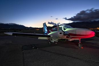 EC-BBZ - Speed Fly Piper PA-23 Aztec