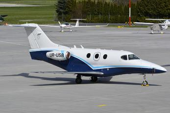UR-USB - Business Aviation Centre Hawker Beechcraft 390 Premier