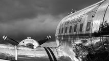 OH-LCD - Aero - Finnish Airlines (Airveteran) Douglas DC-3 aircraft