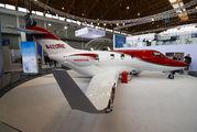Honda Aerospace N420HE image