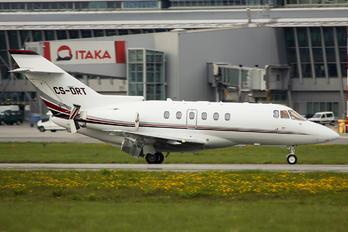 CS-DRT - NetJets Europe (Portugal) Hawker Beechcraft 800XP