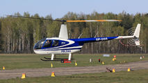SP-GSS - Private Robinson R44 Astro / Raven aircraft