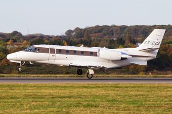 CS-DQA - NetJets Europe (Portugal) Cessna 560XL Citation XLS