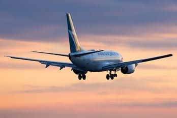C-GPWS - WestJet Airlines Boeing 737-600