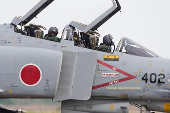 77-8402 - Japan - Air Self Defence Force Mitsubishi F-4EJ Kai