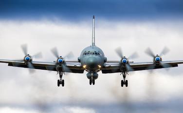 RF-93610 - Russia - Air Force Ilyushin Il-20