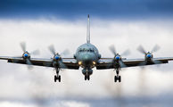 RF-93610 - Russia - Air Force Ilyushin Il-20 aircraft