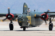 NX224J - Private Consolidated B-24 Liberator aircraft