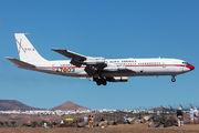 T.17-3 - Spain - Air Force Boeing 707-300 aircraft