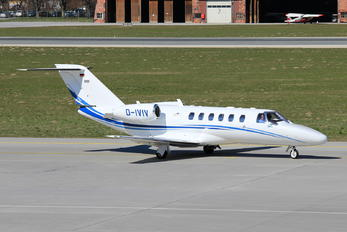 D-IVIV - Atlas Air Serice Cessna 525A Citation CJ2
