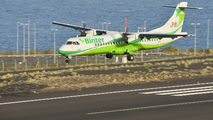 EC-IZO - Binter Canarias ATR 72 (all models) aircraft
