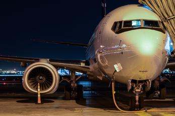 C-FLSF - WestJet Airlines Boeing 737-800