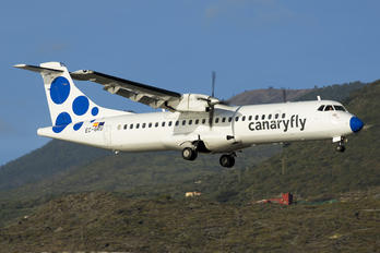 EC-GRU - CanaryFly ATR 72 (all models)