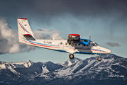 C-FVIK - Viking Air Ltd de Havilland Canada DHC-6 Twin Otter aircraft
