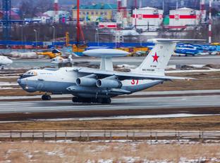 RF-93966 - Russia - Air Force Beriev A-50 (all models)