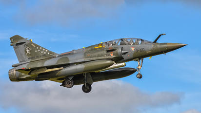630 - France - Air Force Dassault Mirage 2000D