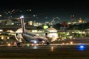 JA844A - ANA Wings de Havilland Canada DHC-8-400Q / Bombardier Q400 aircraft