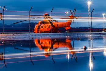 TF-SYN - Iceland - Coast Guard Eurocopter AS332 Super Puma