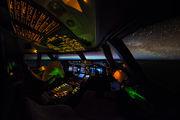 Cargolux Boeing 747-8F LX-VCK aircraft