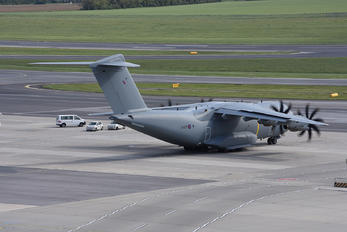 ZM405 - Royal Air Force Airbus A400M