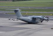 ZM405 - Royal Air Force Airbus A400M aircraft
