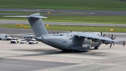 ZM405 - Royal Air Force Airbus A400M