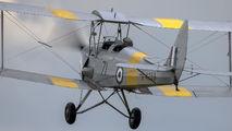 G-ANMO - Private de Havilland DH. 82 Tiger Moth aircraft