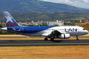 LV-BHU - LAN Argentina Airbus A320