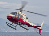 3A-MWI - Heli Air Monaco Eurocopter AS350 Ecureuil / Squirrel aircraft