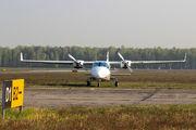 SP-ULC - Smart Aviation Tecnam P2006T aircraft