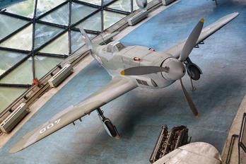 2400 - Yugoslavia - Air Force Ikarus (Comco) S-49C