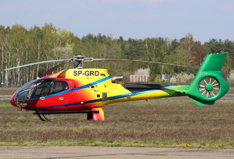 SP-GRD - Private Eurocopter EC130 (all models)