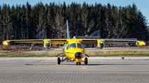 SE-IOV - SAAB Aircraft Company Mitsubishi MU-2 (all models) aircraft
