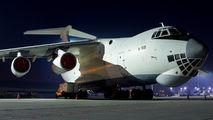RA-78765 - Aviacon Zitotrans Ilyushin Il-76 (all models) aircraft