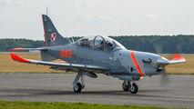 049 - Poland - Air Force PZL 130 Orlik TC-1 / 2 aircraft