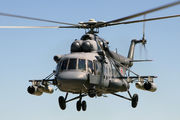 09 - Russia - Air Force Mil Mi-8AMT aircraft