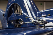 D-HLTD - Germany -  Bundespolizei Eurocopter EC155 Dauphin (all models) aircraft