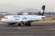 XA-VOH - Volaris Airbus A319 aircraft