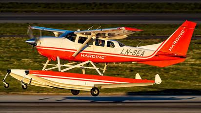 LN-SEA - Fonnafly AS Cessna 208 Caravan