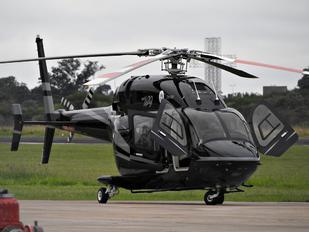 LQ-FVD - Argentina - Government Bell 429