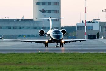 LY-ZAB - Aviajet Canadair CL-600 CRJ-200
