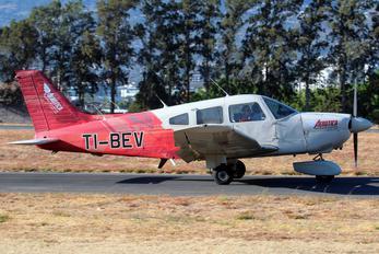 TI-BEV - Private Piper PA-28 Archer