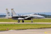 86-0156 - USA - Air Force McDonnell Douglas F-15C Eagle aircraft