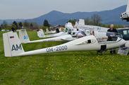 OM-2000 - Private Schempp-Hirth Standard Cirrus aircraft