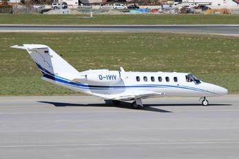 D-IVIV - Atlas Air Serice Cessna 525A Citation CJ2